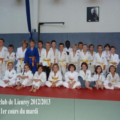 cours saison 2012/2013