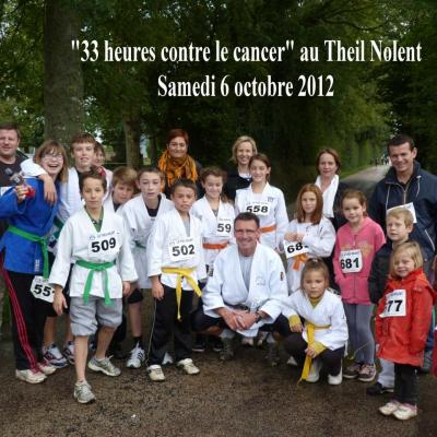 Courir pour la  Vie 2012