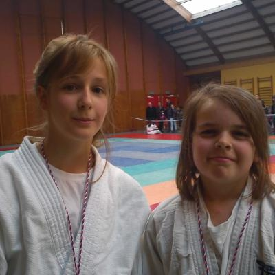 COMPETITIONS 2011/2012