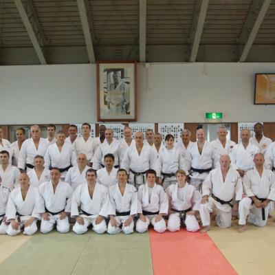 stage au JAPON 2013
