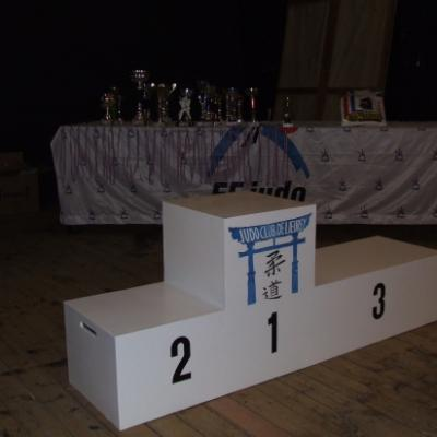 vie du club saison 2009/2010