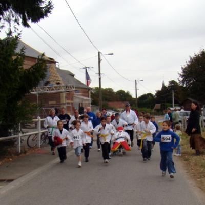 Courir pour la Vie 2009