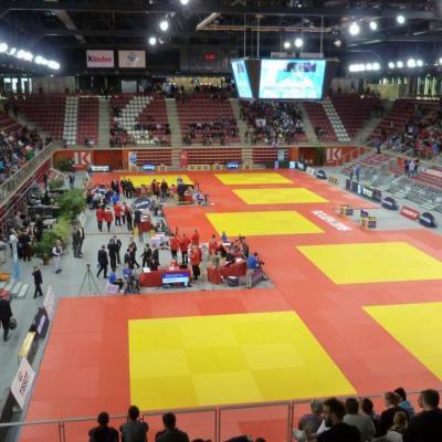 championnats de France à ROUEN (dimanche)